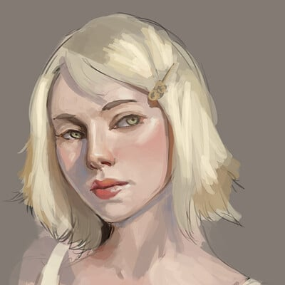 Olie boldador sketch 682