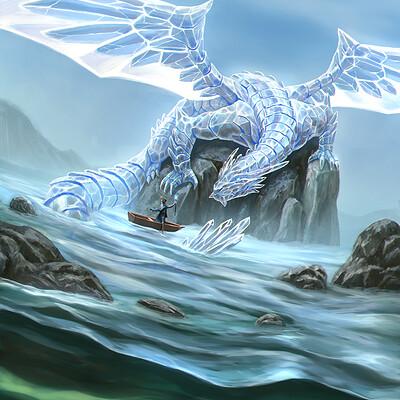 Gunship revolution argent saga crystal dimensional dragon final
