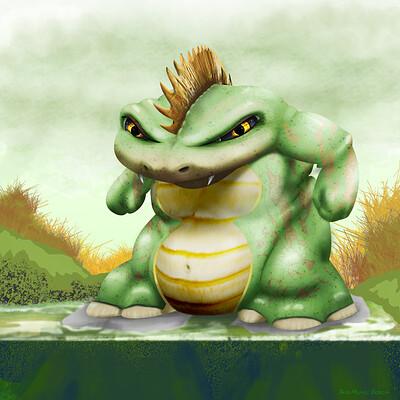 Daniel m boelian frog monsterpng1920w