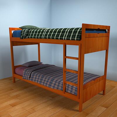 Florencia santamaria cama1