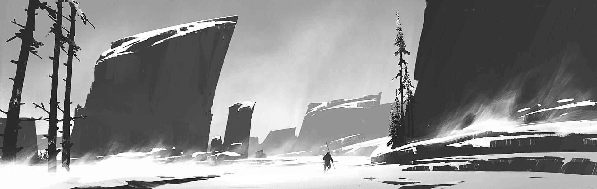 Advanced sketch #2
