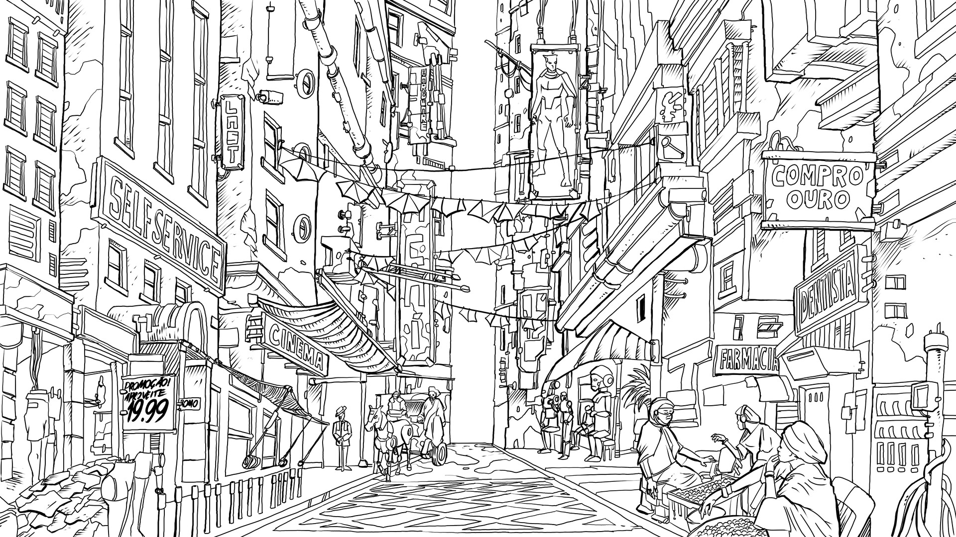 Joao antunes jr antunesketch illustra1lineart