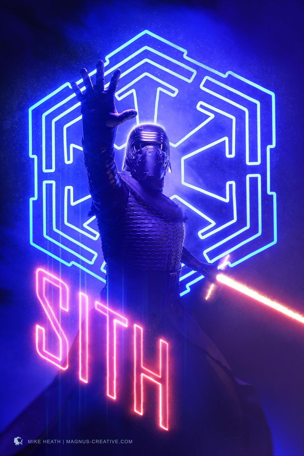 Star Wars : Sith