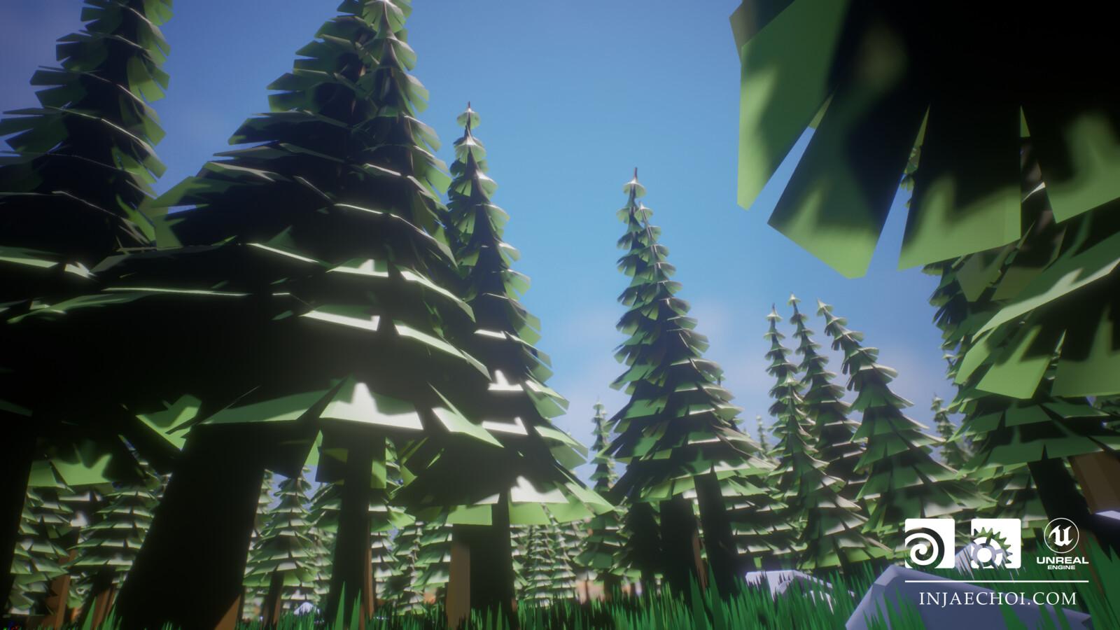 Unreal Engine Capture
