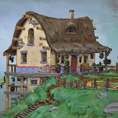 Pablo rivera riverapablo house