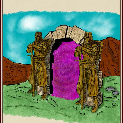 Ronan salieri 23 portal