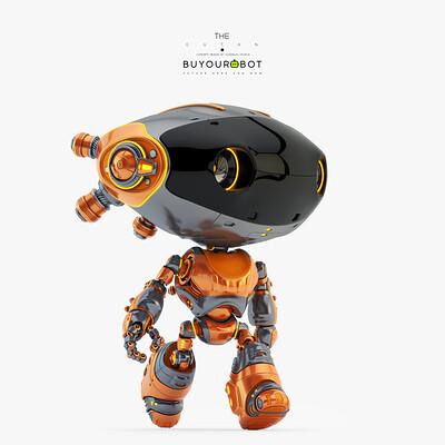 Vladislav ociacia frog toy robot i 6