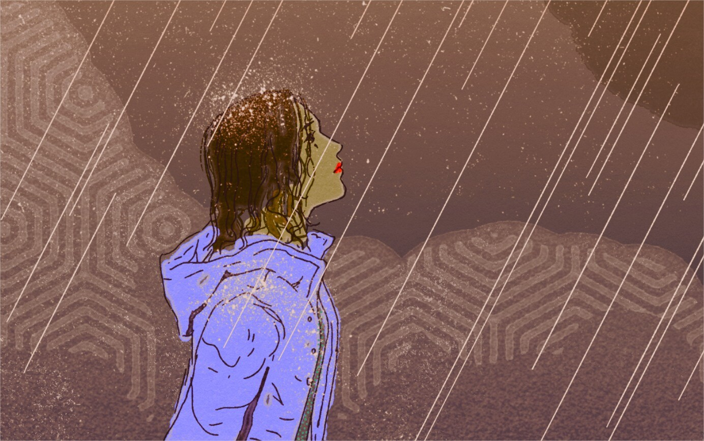 Korina hunjak rainfall small psd 115 layer 32 rgb8