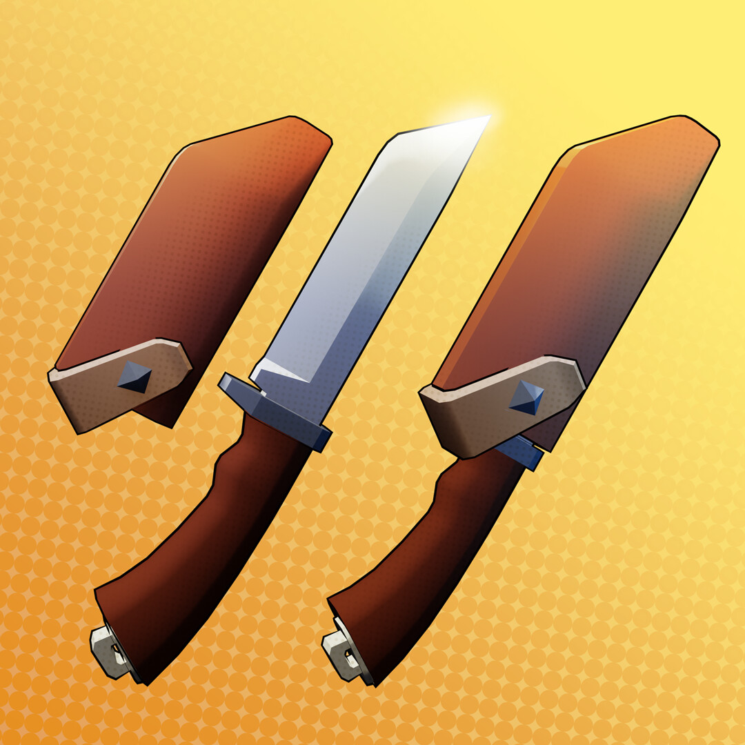 Tidal flask studios wip knifes 02