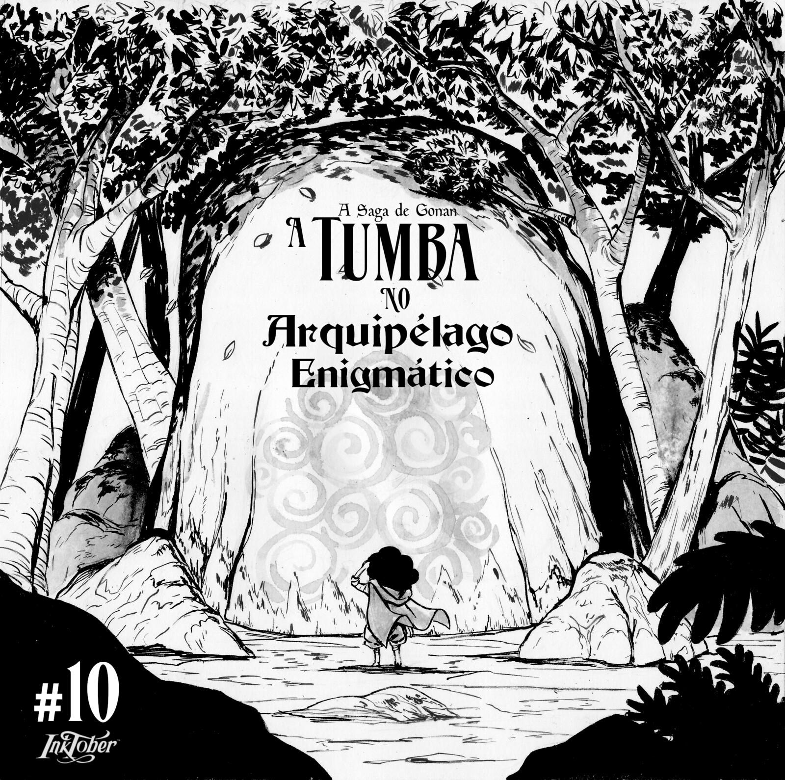 10- The Tomb of the Enigmatic Archipelago