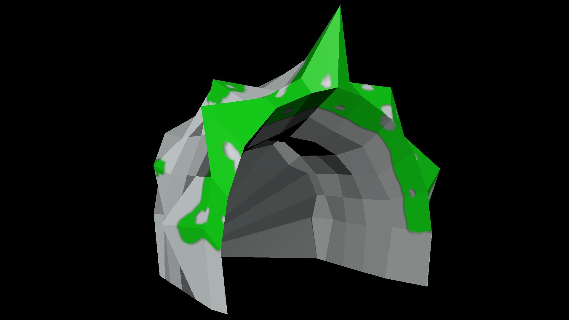Par'N - Last Hortum - Mossy Cave