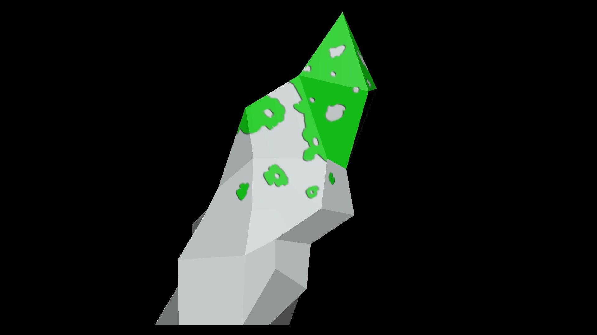 Par'N - Last Hortum - Mossy Rock #1