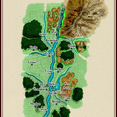 Ronan salieri 26 river