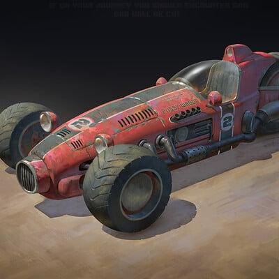 P-Wagon