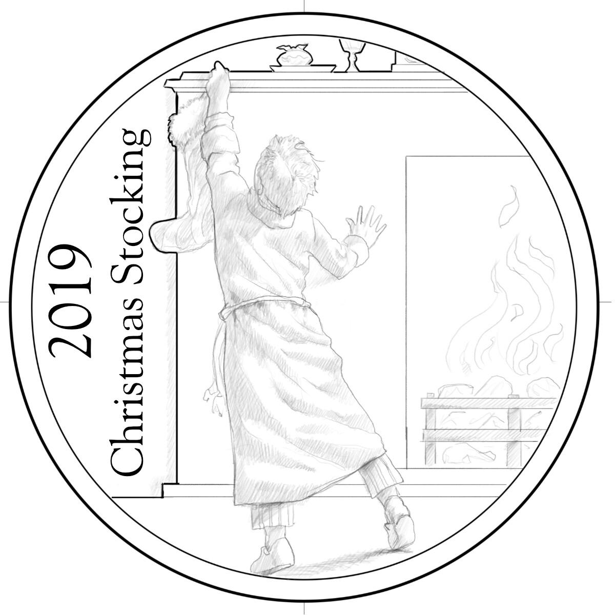 Coin concept