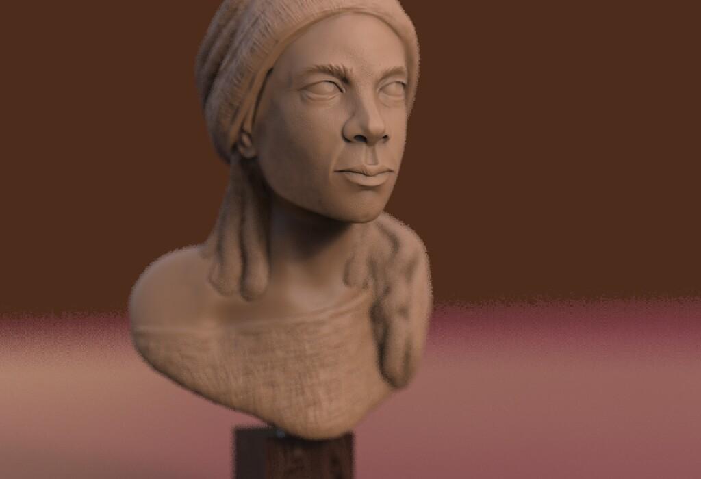 Full 3D work
