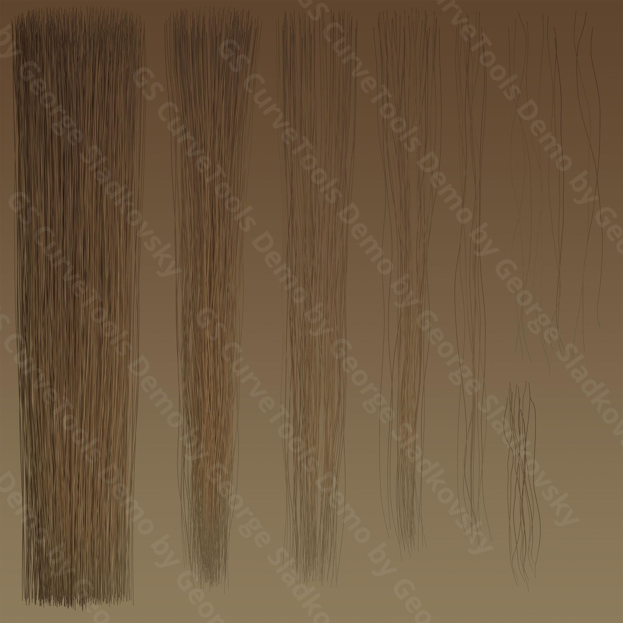 Albedo Texture Example