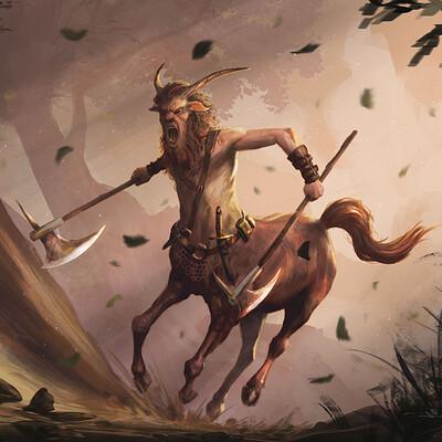 Janio garcia centauro