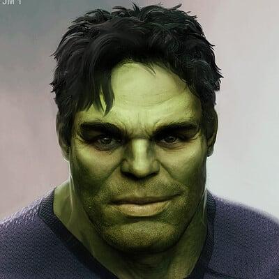 Jerx marantz hulk cu1 ex