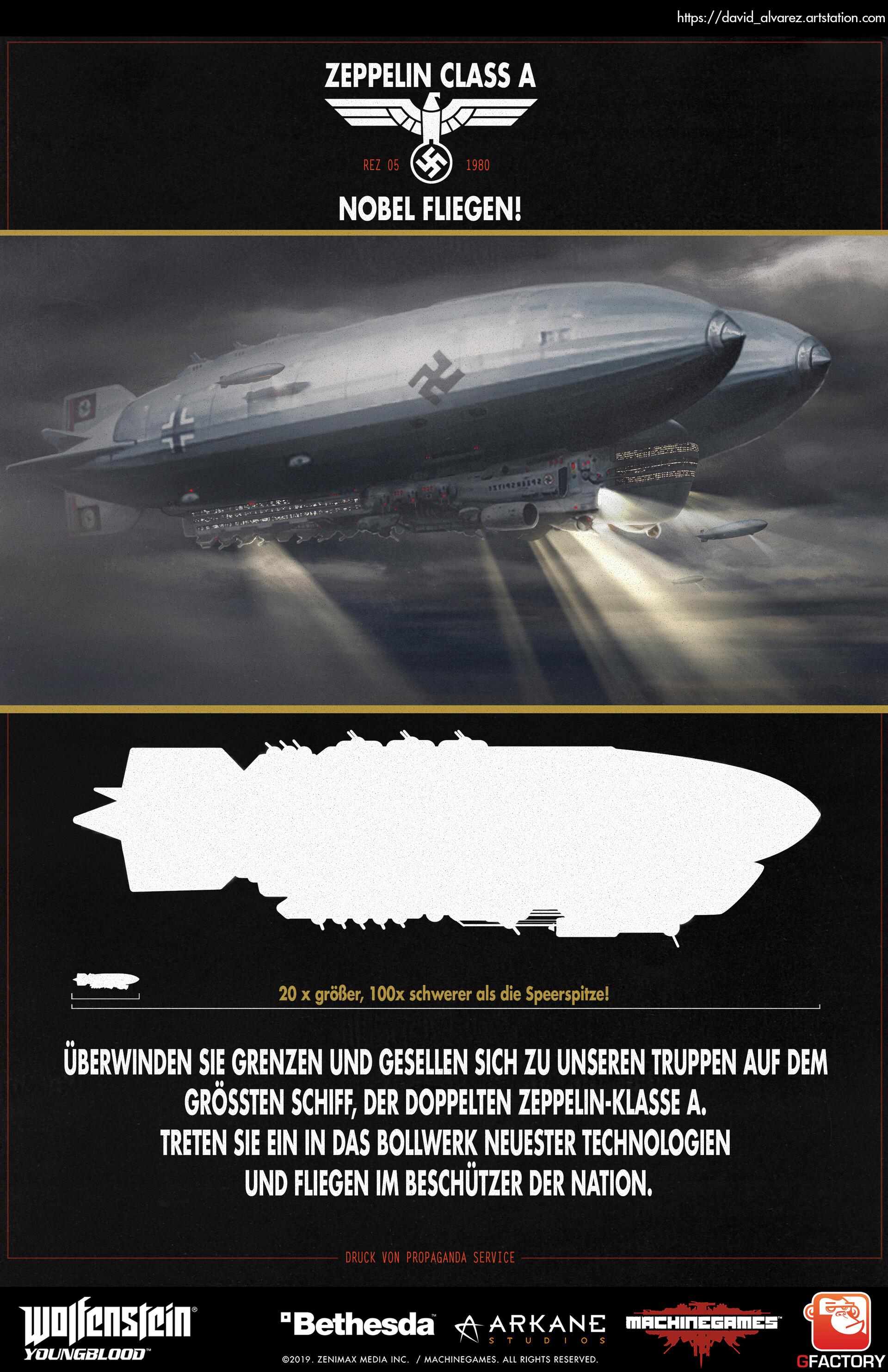 David alvarez dalvarez gf mg yb posters 02