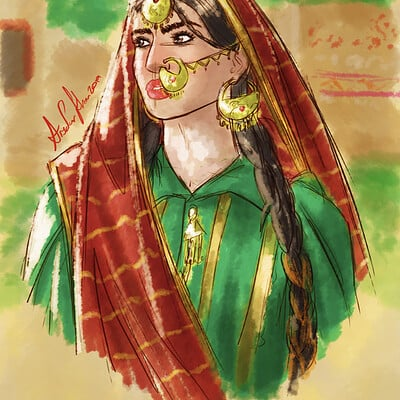 Arsalan khan my culture