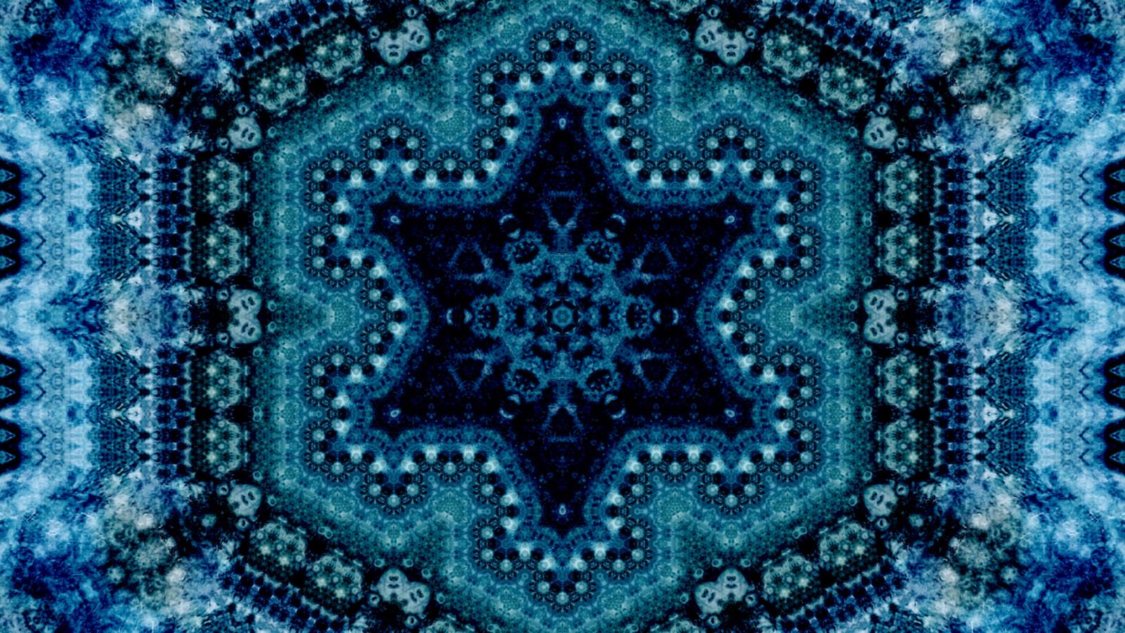 Star Patterns (Shader)
