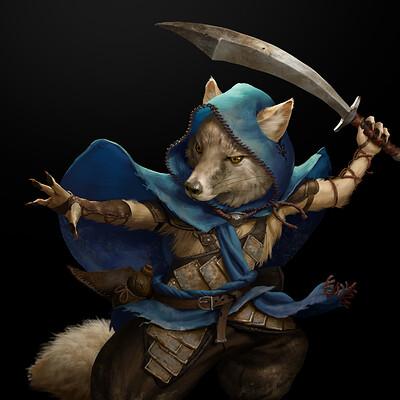 Jerome jacinto swordsmanrevisionfull