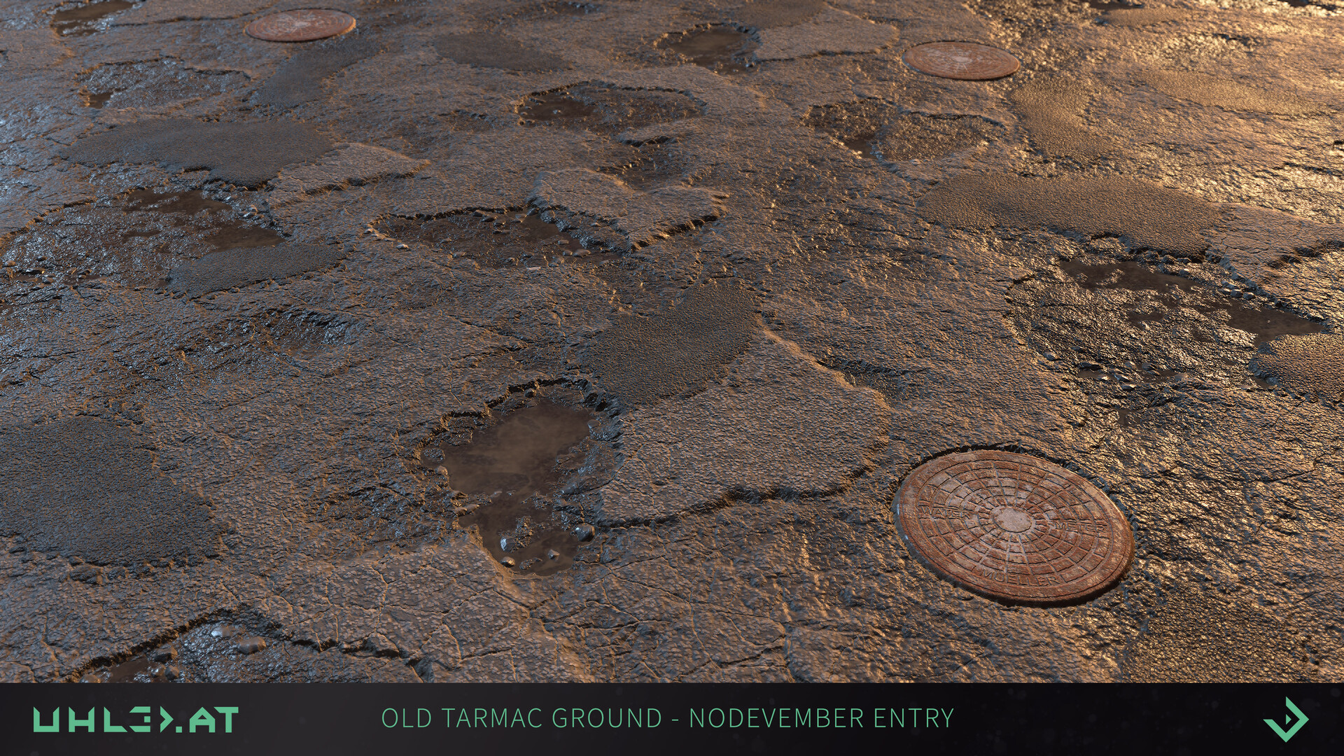 Dominik uhl old tarmac ground 06