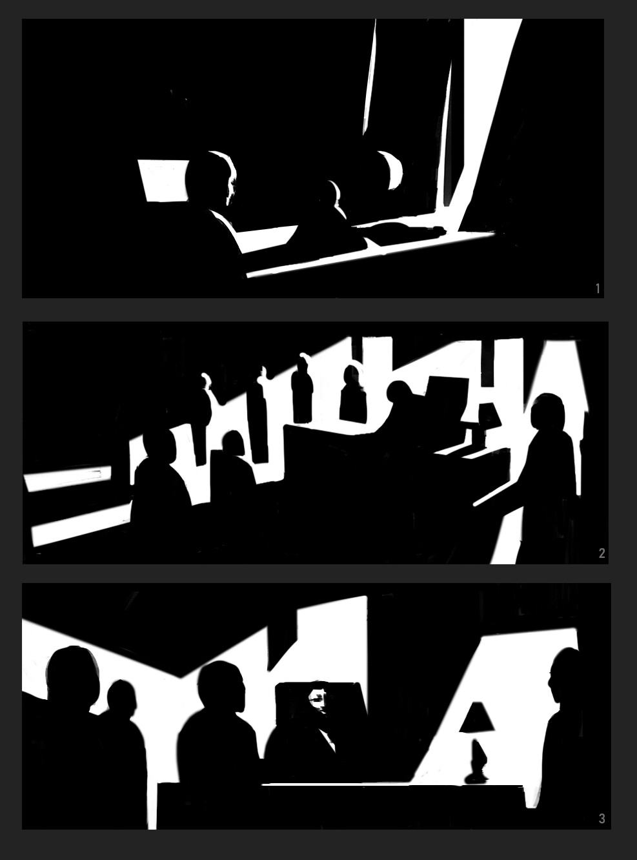 Two values composition thumbnails.