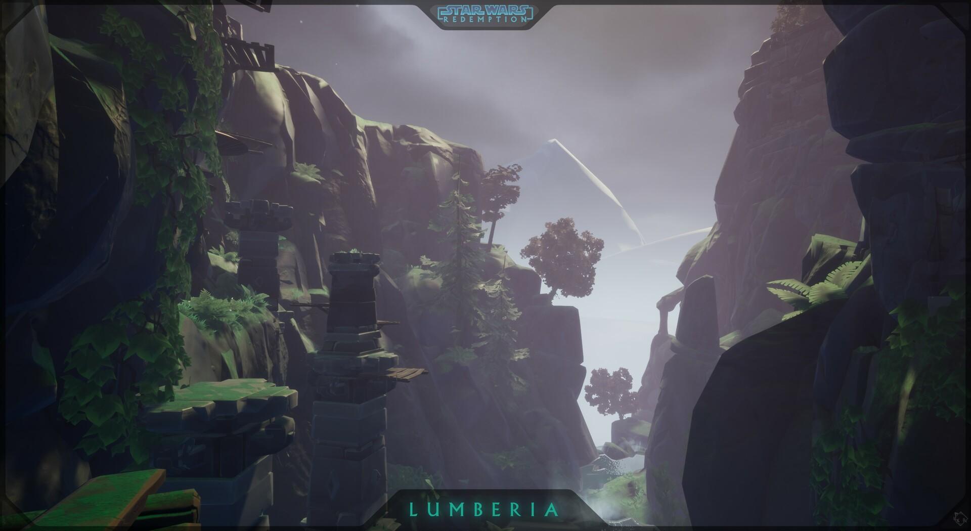 Etienne beschet swr screenshot lumberia temple 08