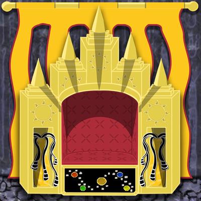 Christopher royse ruma temple throne par n final