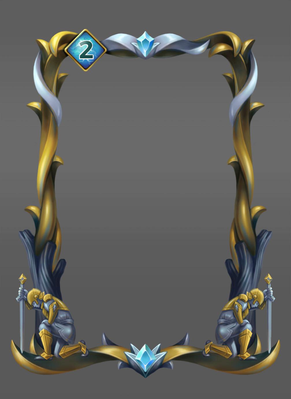 Narges jafari loadingframe ranks season2 gold final