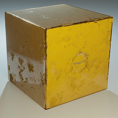 Zup media cube2