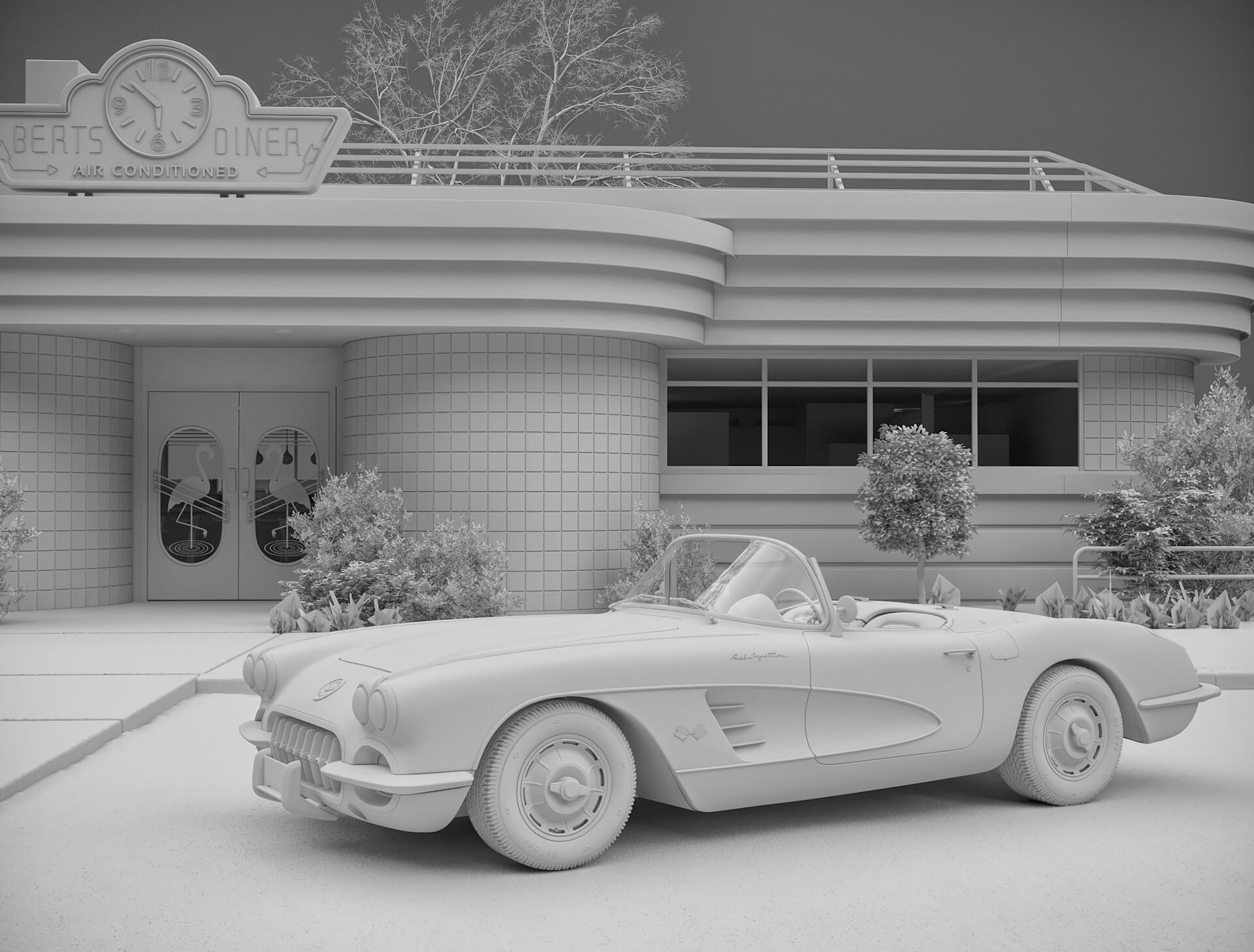 Kelebihan Kekurangan Corvette 1960 Review