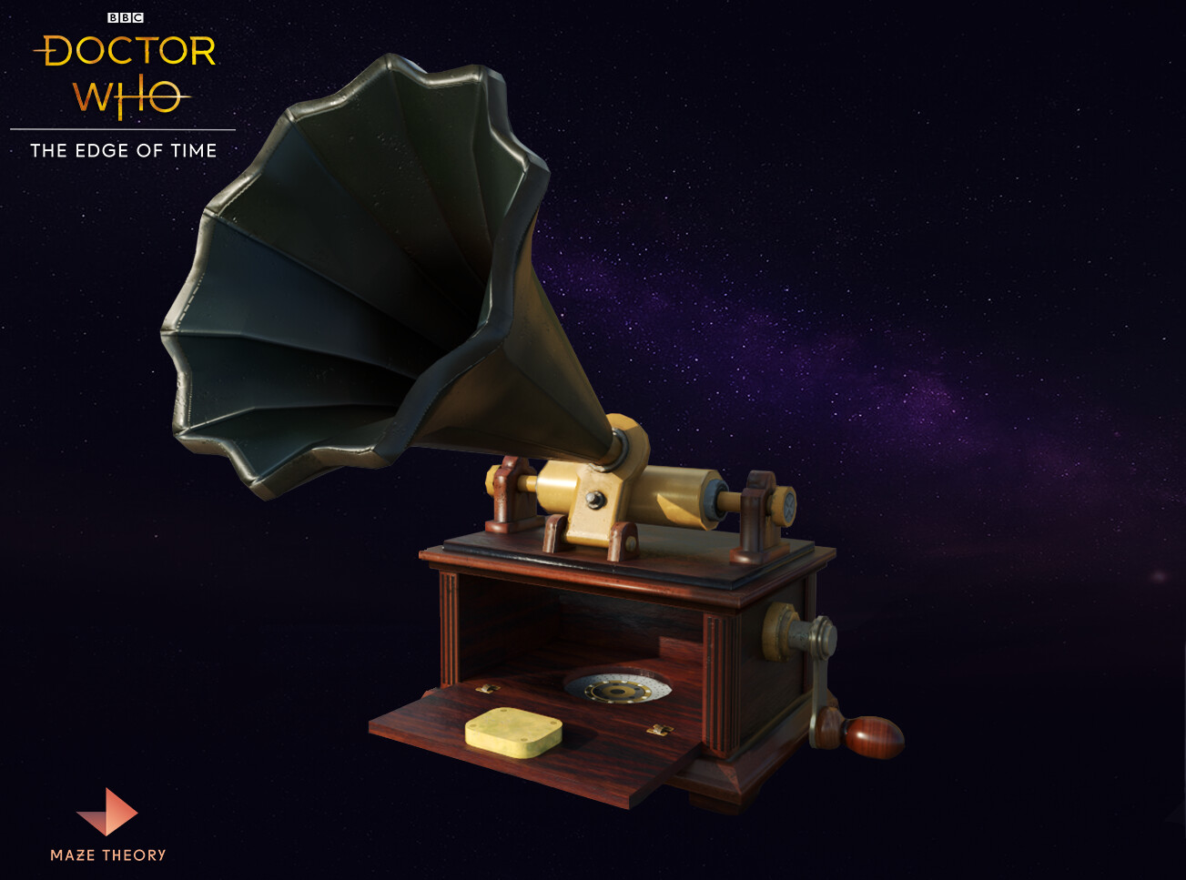 Victoria goldsmith phonograph ren 3