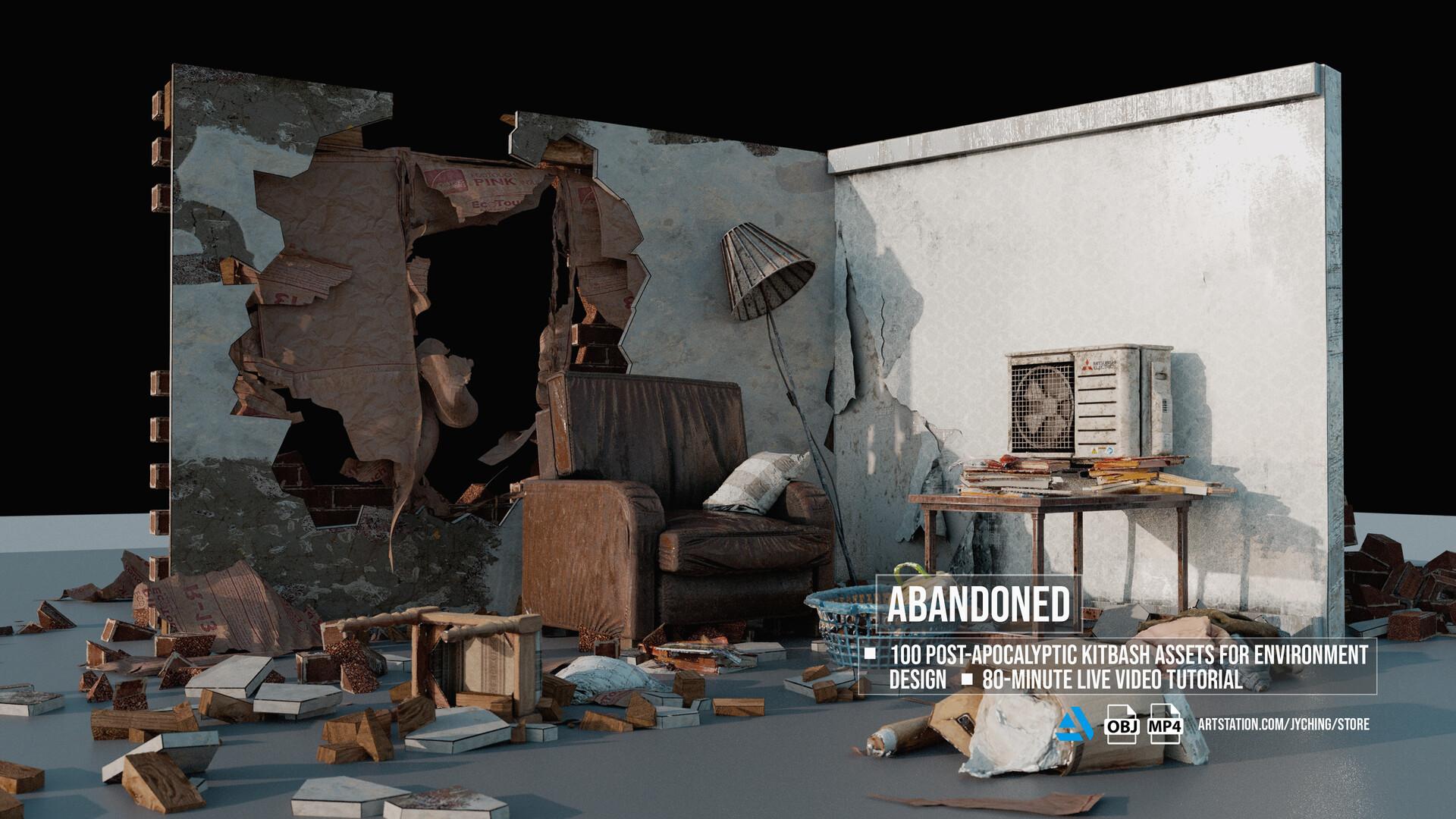 Jonathan ching abandoned assets 06