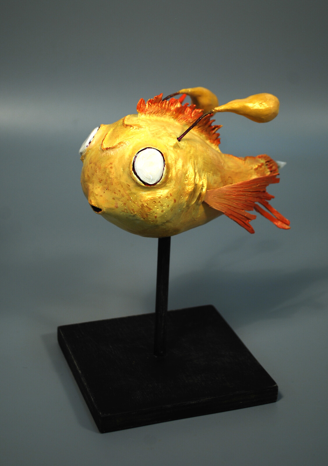 3D Model - Lumosa