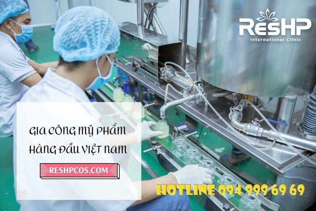 Tiềm năng lớn của ngành công nghiệp mỹ phẩm Việt Nam