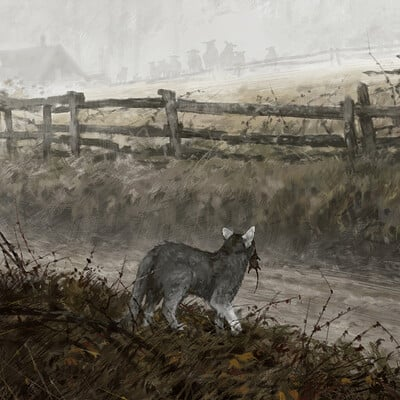 Jakub rozalski good for you small