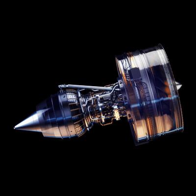 Vladislav ociacia turbine on dark turnaround 6 30 100