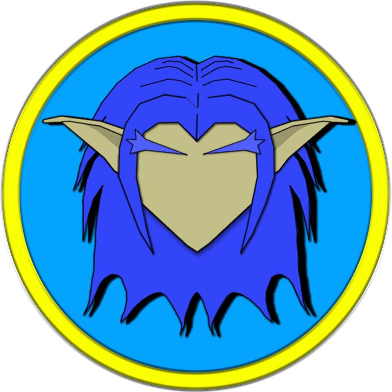 Yenen's player medallion