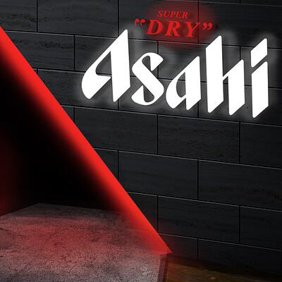 Asahi Visual development