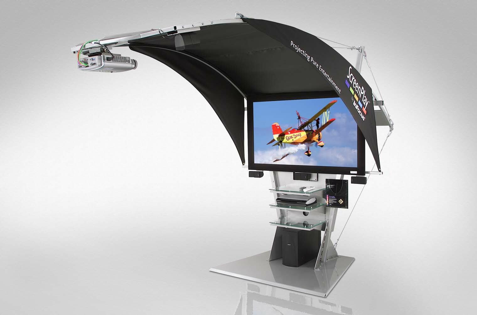 InFocus DLP projector Display 2002