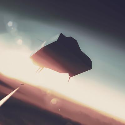 Ronnie jensen stratosphere