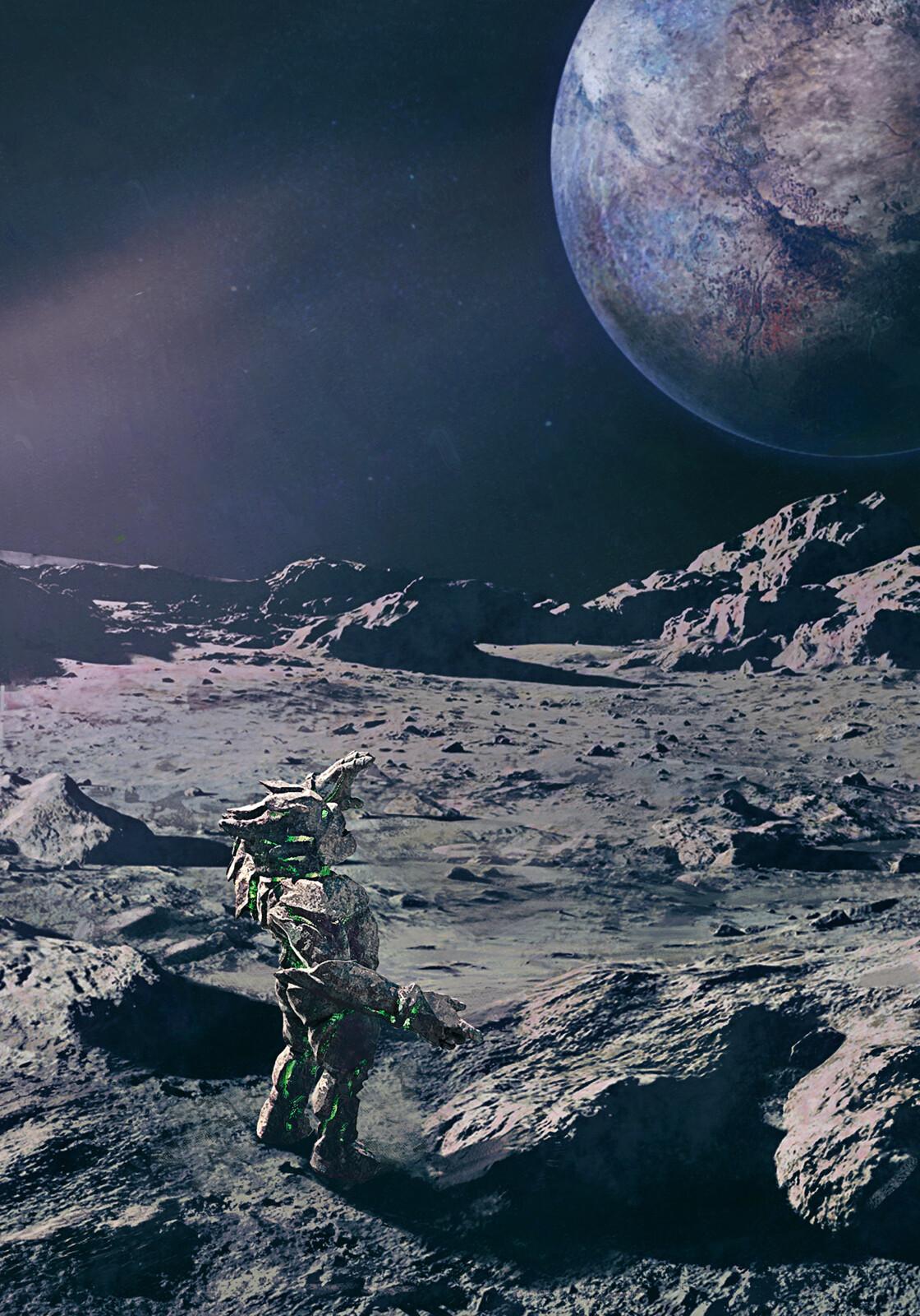 Lunar Familiar