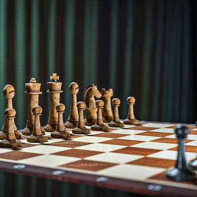 Tristan schnitzler schachfiguren by tris09 ddlwyus
