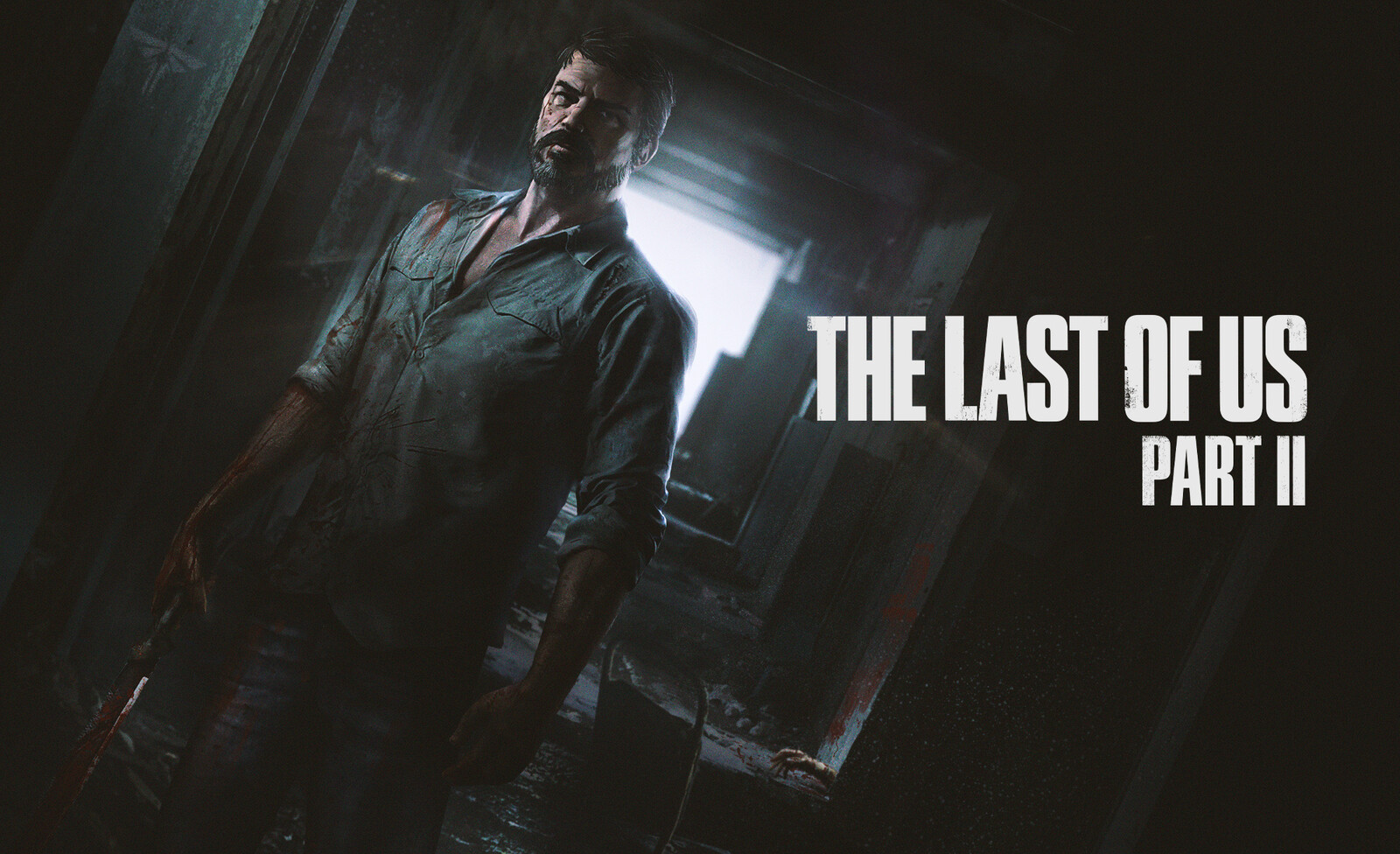 Last of Us 2 Key Art