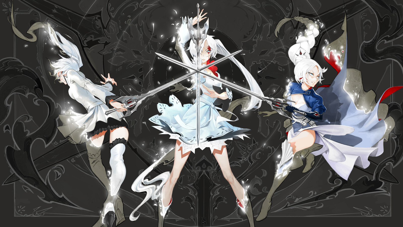 Weiss Tribute
