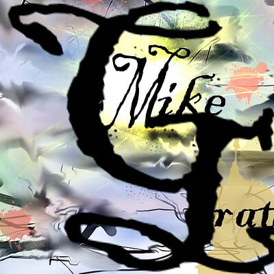Mike gratis jr mgrandom2