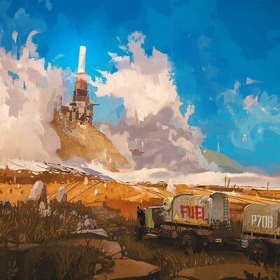 Ismail inceoglu just clouds